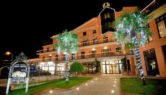 foto hotel demy